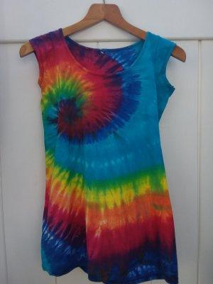 Batik Shirt multicolored