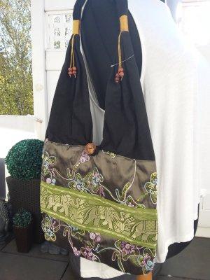 Hippie-Beutel-Tasche