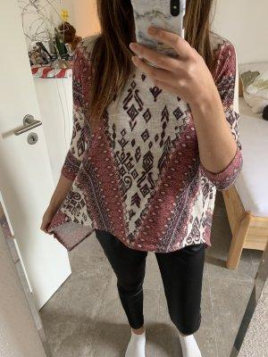 Hippie Bluse Shirt