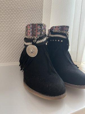Chelsea Boot multicolore