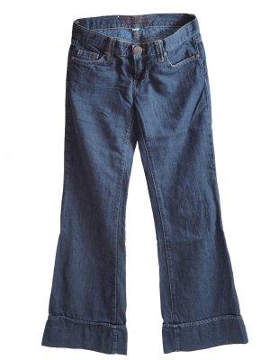 Hippie Jeans - Glockenhose - Jeansschlaghose