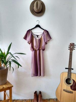 Hippie Kleid von H&M