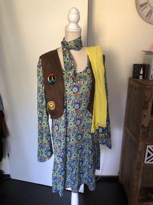Hippie Kostüm XL