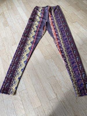 Hippie-Leggings