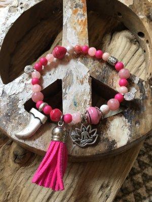 Hippie Perlenarmband
