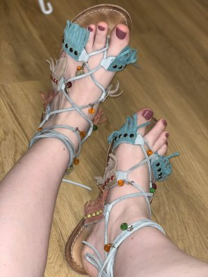 Hippie Sandale