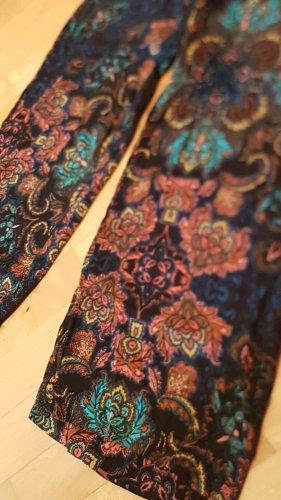 H&M Pantalone palazzo multicolore