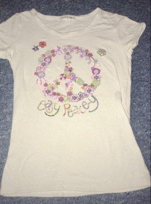 Gina T-Shirt multicolored