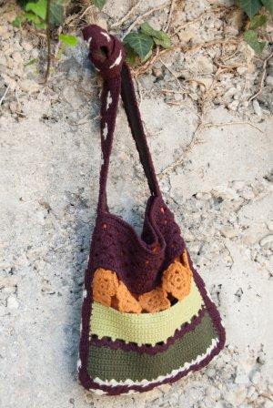 Hippie Tasche Vera Moda