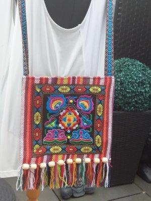 Hippie-Umhänge-Tasche