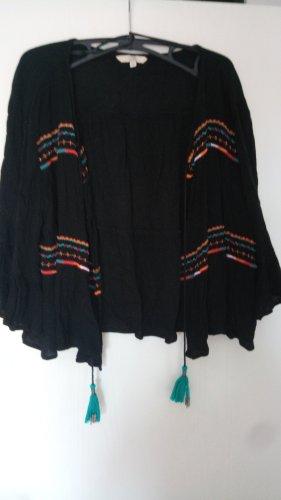 Ckh clockhouse Short Jacket black