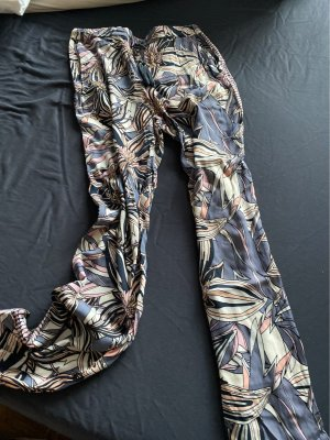 Ivi collection Marlene Trousers multicolored