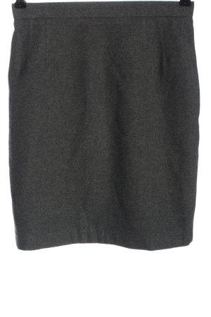 Hirsch Gonna a tubino grigio chiaro stile casual