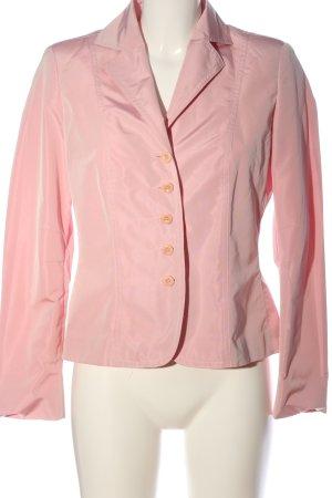 Hirsch Kurz-Blazer pink Casual-Look