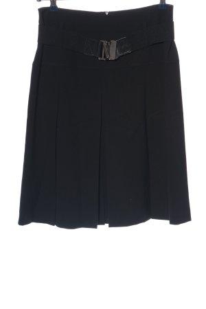 Hirsch Midi Skirt black casual look