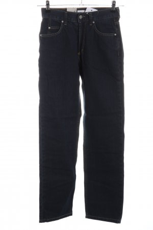 His High Waist Jeans schwarz Casual-Look