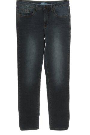 His Slim Jeans blau Casual-Look