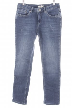 His Slim Jeans blau Casual-Look
