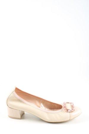 Hispanitas Loafer crema stile casual