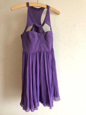 Versace for H&M Midi Dress purple