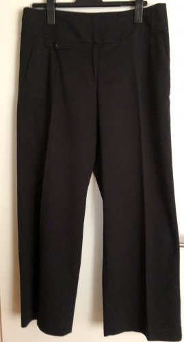 HM Leather System Marlene Trousers black