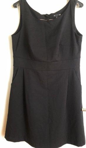 Hm Kleid schwarz