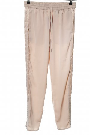 HM Stoffhose nude Casual-Look