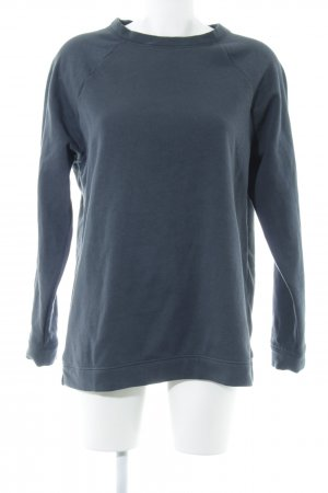 HM Sweatshirt anthrazit Casual-Look