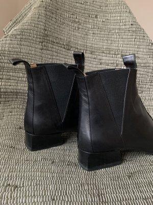 Hobbs Leder Chelsea Boots