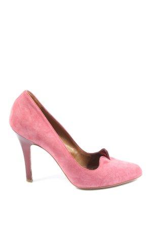 Hobbs London High Heels pink Elegant