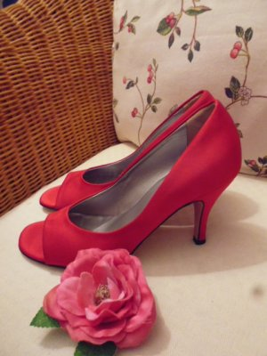 HOBBS PUMPS /HIGH HEELS * (HOHER NP)* TOP*