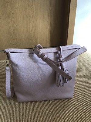 Kate Spade Borsa sacco rosa pallido