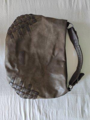 Fritzi aus preußen Pouch Bag brown-dark brown