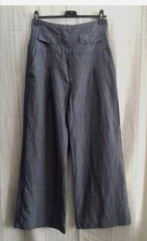 Xanaka Pantalón anchos gris