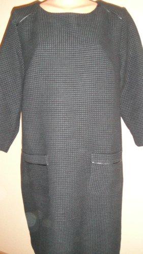 Burton of London Robe tunique noir polyester