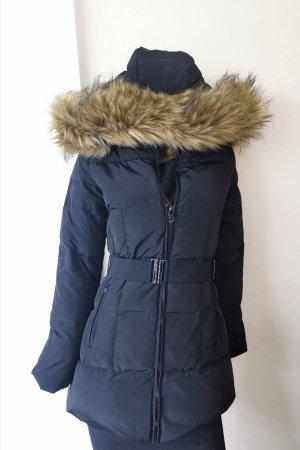 Hochwertig Entendaunen extra warm Winter Mantel Dauenmantel