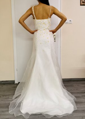 Hochwertig Wedding dress Brautkleid