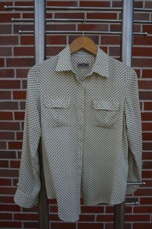 hochwertige Bluse v. JS