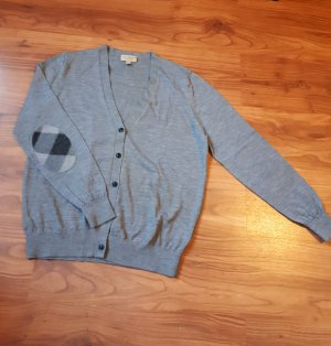 Burberry Cardigan light grey-grey