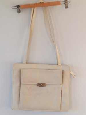 Bodenschatz Handbag white-natural white