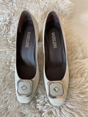 Hochwertige elegante Schuhe von Madeleine