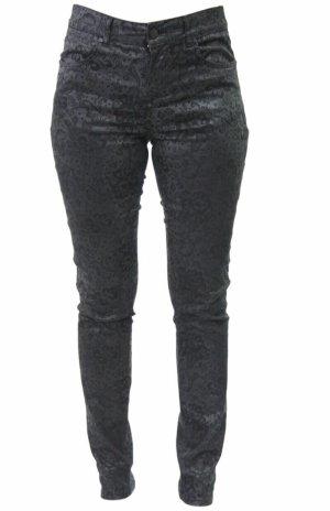 KAREN MILLEN Jersey Pants black