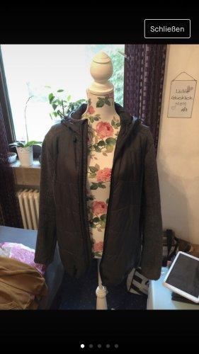Stooker Outdoor Jacket dark grey-black