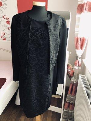 Hochwertige Kleid mit Blazer/ Peek & Cloppenburg gr.38/M, Neu