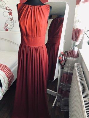 Hochwertige Kleid / Peek & Cloppenburg Marke Swing 38/40,neu Chiffon / Maxi