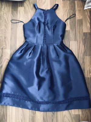 Hochwertige Kleid von CHI CHI London UK 12, 38/M, spitzen Neu