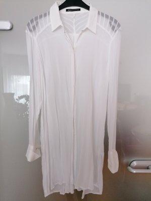 Hochwertige lange Bluse von Expresso