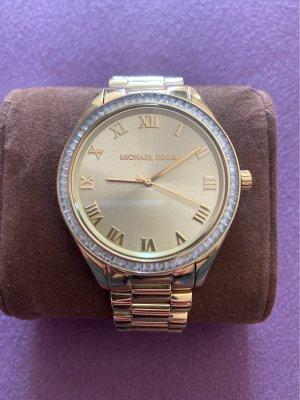 Hochwertige Michael Kors Armbanduhr