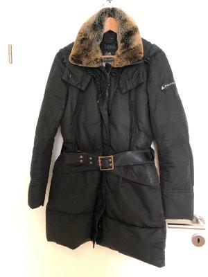 Peuterey Chaqueta de invierno negro