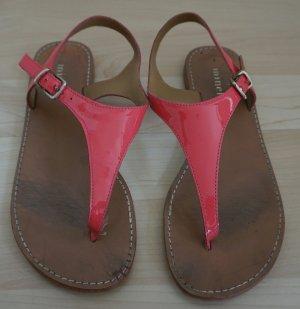 Hochwertige Sandalen
